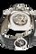 Classique Chronograph White Gold Manual
