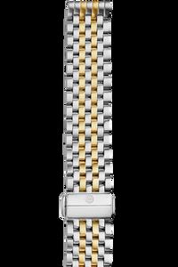 18MM Deco II Two-Tone Bracelet