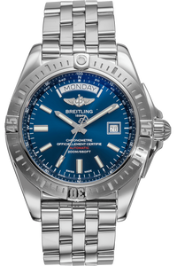 Galactic 44 Stainless Steel Automatic