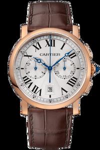 Rotonde de Cartier Chronograph