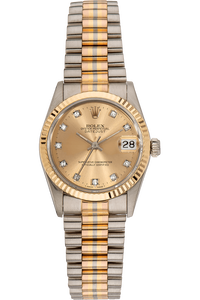 Datejust Tridor Automatic