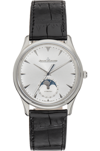 Master Ultra Thin Moon Stainless Steel Automatic