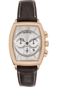 Heritage Chronograph Rose Gold Automatic