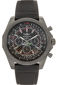 Bentley GT3 Special Edtion  PVD Stainless Steel Automatic