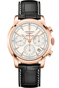 The Longines Saint-Imier Collection 41mm Chronograph