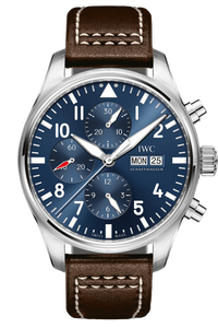 "Pilot's Watch Chronograph Edition ""Le Petit Prince"""