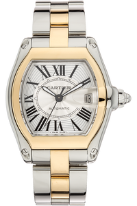 Roadster  Yellow Gold and Stainless Steel Automatic