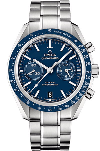 Speedmaster Moonwatch Co-Axial Chronograph 44.25 MM