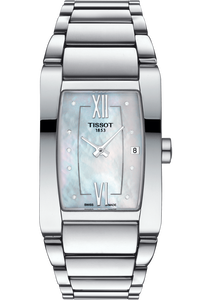 Ladies Generosi-T Quartz
