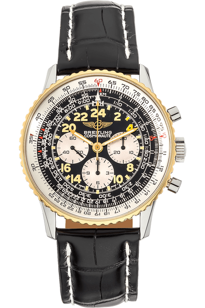 breitling watch manual