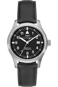 Pilot's Mark XV Stainless Steel Automatic