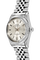 Datejust Circa 1960s Stainless Steel Automatic