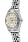 Datejust Circa 1989 White Gold and Stainless Steel Automatic
