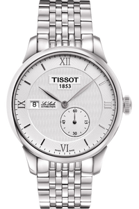 Le Locle Small Second Automatic