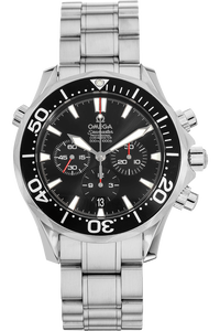 Chrono Diver Stainless Steel Automatic