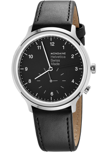 Helvetica No1 Regular Dual Time