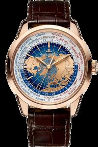 Geophysic Universal Time