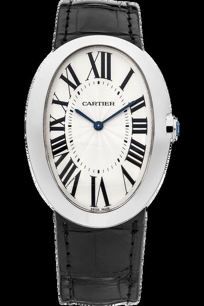 Pre Owned Cartier Baignoire Manual W8000001
