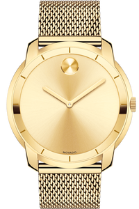 Bold Thin Watch