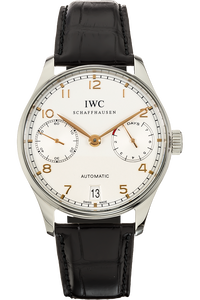 Portugieser Stainless Steel Automatic