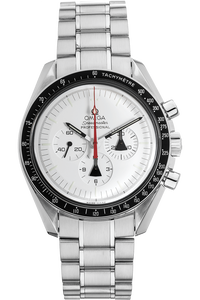 Speedmaster Alaska Project Stainless Steel Manual