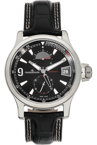 Master Compressor GMT Stainless Steel Automatic