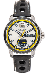 Grand Prix de Monaco Historique Power Reserve Titanium Automatic