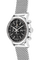 Transocean Chronograph Stainless Steel Automatic