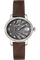 Cat's Eye Power Reserve Stainless Steel Automatic
