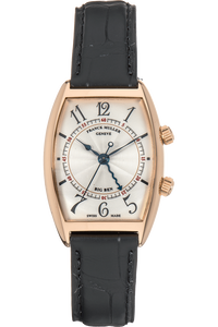 Curvex Big Ben Rose Gold Automatic