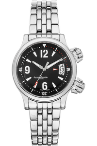 Master Compressor Stainless Steel Automatic