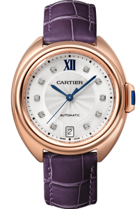 Clé de Cartier Pink Gold, Medium