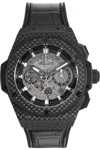 King Power UNICO Carbon Fiber Automatic