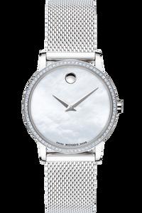 Women's Museum Classic Mesh Watch
