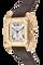 Santos 100 Chronograph Yellow Gold Automatic