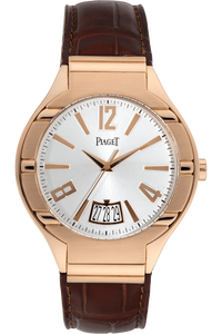Polo Rose Gold Automatic