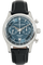 Manero Flyback Stainless Steel Automatic