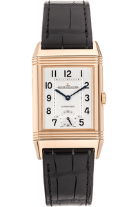 Grande Reverso Rose Gold Automatic