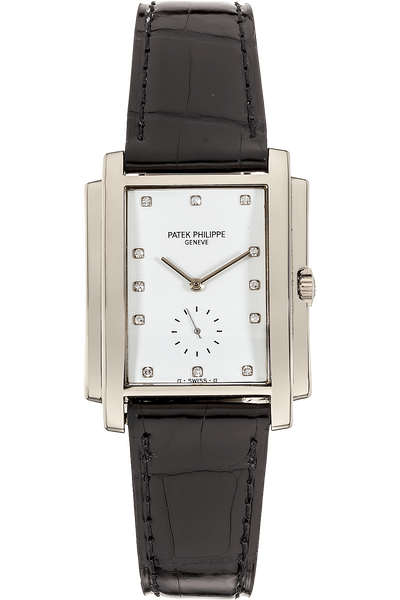 Gondolo Reference 5024 White Gold Manual