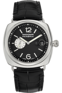 Radiomir Stainless Steel Automatic