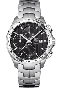 Link Automatic Chronograph 43mm