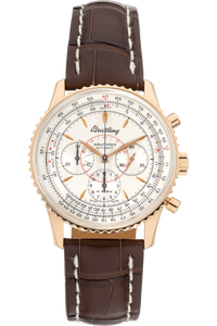 Navitimer Montbrillant Special Edition Rose Gold Automatic