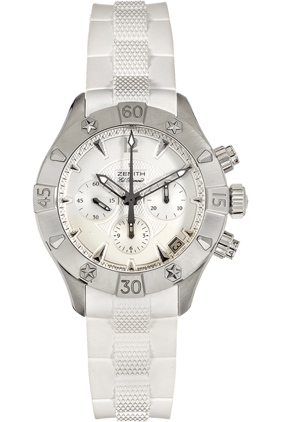 047577013c2 Images. Defy Classic El Primero Chronograph Stainless Steel Automatic