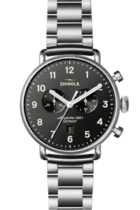 The Canfield Chrono