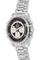 Speedmaster Broad Arrow Rattrapante Stainless Steel Automatic