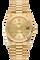 Datejust Circa 1989 Yellow Gold Automatic