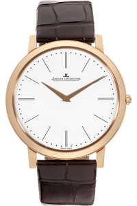Master Ultra Thin 1907 Rose Gold Manual