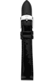 18MM Patent Leather Strap