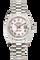 Datejust Platinum Automatic