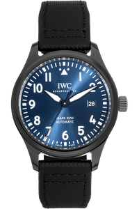 Pilot's Mark XVIII Edition Laureus Ceramic Automatic